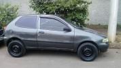 Fiat Palio Young 1.0 mpi 8v 2p 2001/2001