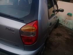Fiat Palio EDX 1.0 mpi 4p 2006/2006