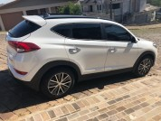 Hyundai Tucson Ed. Especial 1.6 Turbo 16V Aut. 2018/2017