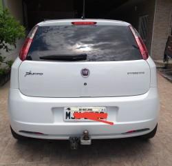Fiat Punto ATTRACTIVE 1.4 Fire Flex 8V 5p 2012/2011