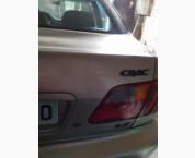 Honda Civic Sedan EX 1.6 16V Aut. 4p (nacion.) 1999/2000
