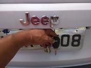 Jeep COMPASS SPORT 2.0 16V 156cv 5p 2012/2012