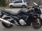 SUZUKI GSX  650F 2009/2009