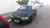 Fiat Palio Weekend 1.0 6-marchas 1999/2000