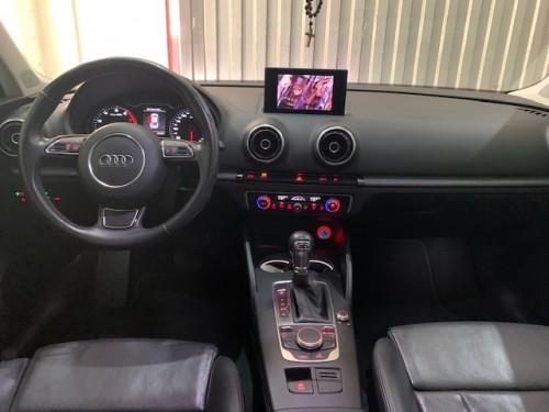 Foto do veículo Audi A3 Sed.1.8/1.8 Ambit.16V TB FSI S-tronic 2014/2013 ID: 79869