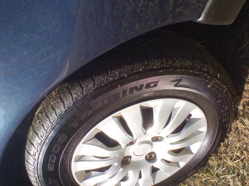 Foto do veículo Fiat Siena ELX 1.3 mpi Flex 8V 4p 2005/2005 ID: 79882