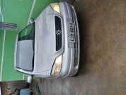 GM - Chevrolet Astra GL 1.8 MPFI 3p 2000/2001