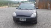 Ford Fiesta Sed. Personnalité 1.0 8V 4p 2005/2006