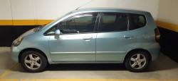 Honda Fit EX/ S 1.5/ EX 1.5 Flex 16V 5p Mec. 2005/2005