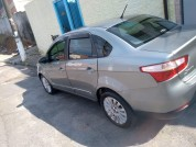 Fiat Grand Siena ESSENCE 1.6 Flex 16V 2013/2012