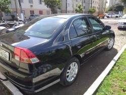 Honda Civic Sedan LXB 1.7 16V 115cv 2006/2006