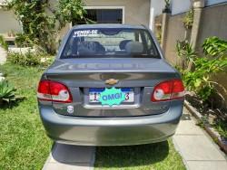 GM - Chevrolet Classic Life/LS 1.0 VHC FlexP. 4p 2013/2012