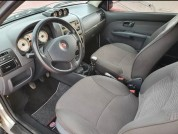 Fiat Strada Adv.1.8 16V LOCKER Dualo. Flex CD 2011/2011