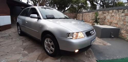 Foto do veículo Audi A3 1.8 5p Aut. 2003/2003 ID: 79995
