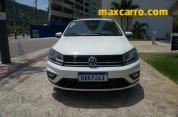 VW - VOLKSWAGEN VOYAGE TREND 1.6 Mi Total Flex 8V 4p 2020/2019