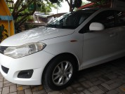 CHERY Celer Hatch ACT 1.5 16V Flex 5p 2012/2013