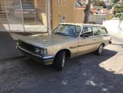 GM - Chevrolet Caravan Comodoro 4.1/2.5 1983/1983