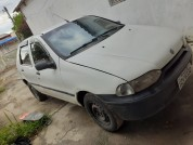 Fiat Palio Young 1.0 mpi 8v 4p 2001/2001