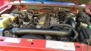 Ford Ranger 2.5 4x4 CD TB Diesel 2001/2001