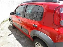 Fiat UNO WAY 1.0 Flex 6V 5p 2012/2011