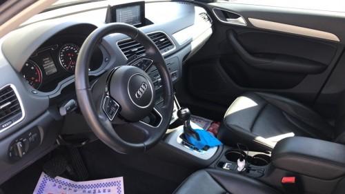 Foto do veículo Audi Q3 2.0 TFSI Quat. 170/180cv S-tronic 5p 2014/2014 ID: 80127