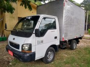 Kia Motors Bongo K-2700 2.7 4x2/4x4 Diesel 2001/2001