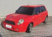 LIFAN 320 ELITE 1.3 16V 88cv 5p 2011/2011