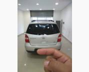 Nissan LIVINA GRAND S 1.8 16V Flex Fuel Aut. 2010/2010