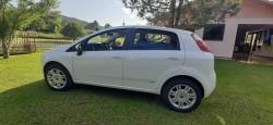 Fiat Punto ATTRACTIVE 1.4 Fire Flex 8V 5p 2011/2010
