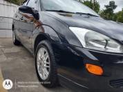 Ford Focus 2.0 16V/ 2.0 16V Flex 5p 2000/2001