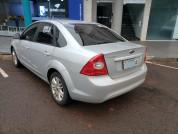 Ford Focus 2.0 16V/SE/SE Plus Flex 5p Aut. 2013/2013