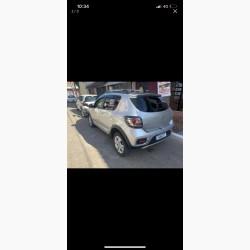 Renault SANDERO STEPWAY Flex 1.6 16V 5p 2015/2014