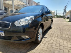 Fiat Grand Siena ATTRAC. 1.4 EVO F.Flex 8V 2018/2017
