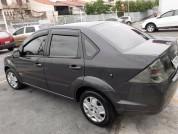 Ford Fiesta Sed. 1.6 8V Flex 4p 2012/2011