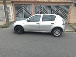 Renault SANDERO Authentique Hi-Flex 1.6 8V 5p 2014/2013