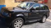Land Rover Range R. Sport L. Edit. SCHARGED 3.0 V6 2007/2008