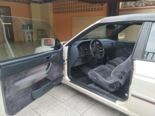 Foto do veículo Ford Escort XR3 2.0i Conversível 1993/1993 ID: 80363