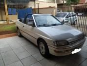 Ford Escort XR3 2.0i Conversível 1993/1993