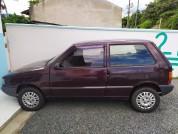 Fiat Uno Mille EP 2p e 4p 2001/2002