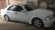 Mercedes-Benz C-280 Classic/Sport 1999/2000