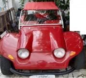 Buggy Buggy 1.6/ TST/ RS 1.6 4-Lug. 1967/1967