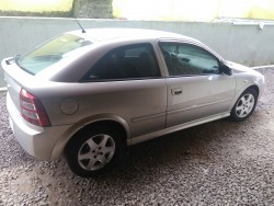 GM - Chevrolet Astra 2.0/ CD/ Sunny/ GLS 2.0 8V 3p 2004/2004