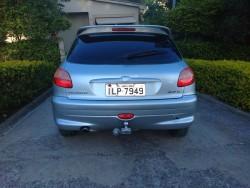 Peugeot 206 Techno 1.0 16V 70cv 5p 2004/2003