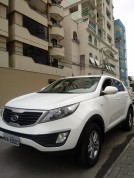 Kia Motors Sportage DLX 2.0 16V Mec. 2011/2011