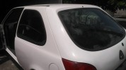 Ford Fiesta GL 1.0 3p 2001/2001