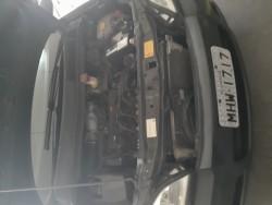 GM - Chevrolet Zafira Elegance 2.0 MPFI FlexPower 8V 5p 2007/2006