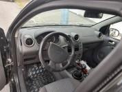 Ford Fiesta 1.6 16V Flex Mec. 5p 2005/2005
