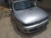 Fiat Marea HLX 2.4 mpi 20V 4p Aut. 2002/2002