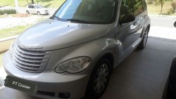 Chrysler PT Cruiser Limited 2.4 16V 143cv 4p 2007/2006
