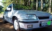 GM - Chevrolet Kadett GSi / GS 2.0 1994/1994